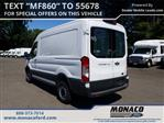 2018 Transit 250 Med Roof 4x2,  Empty Cargo Van #182460 - photo 6