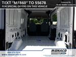 2018 Transit 250 Med Roof 4x2,  Empty Cargo Van #182460 - photo 8