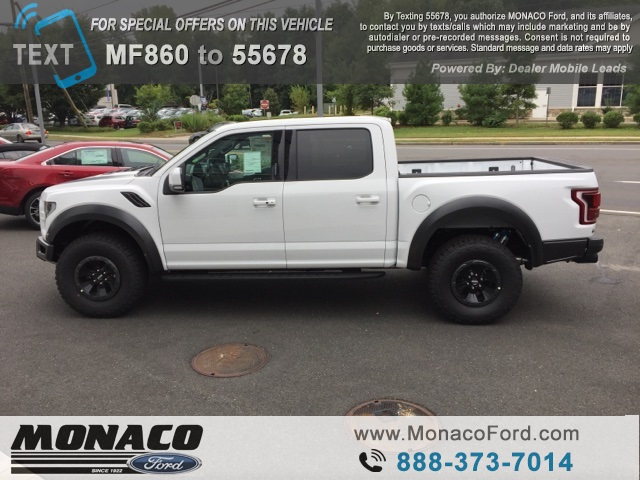 2018 F-150 SuperCrew Cab 4x4,  Pickup #182488 - photo 5