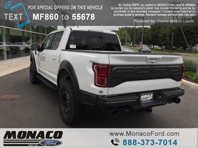 2018 F-150 SuperCrew Cab 4x4,  Pickup #182488 - photo 6