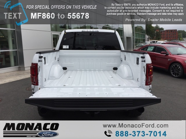 2018 F-150 SuperCrew Cab 4x4,  Pickup #182488 - photo 8