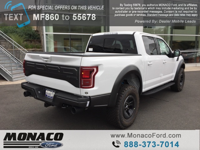 2018 F-150 SuperCrew Cab 4x4,  Pickup #182488 - photo 2