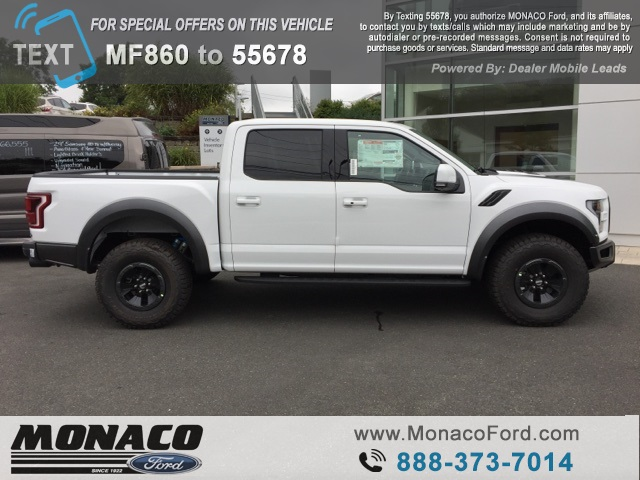 2018 F-150 SuperCrew Cab 4x4,  Pickup #182488 - photo 9