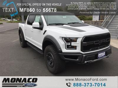 2018 F-150 SuperCrew Cab 4x4,  Pickup #182488 - photo 1