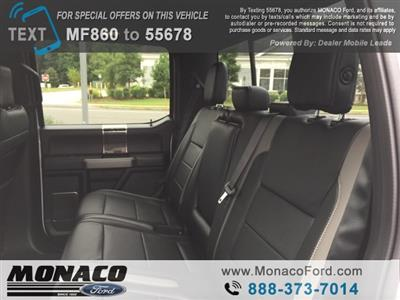 2018 F-150 SuperCrew Cab 4x4,  Pickup #182488 - photo 12