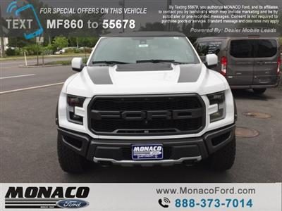 2018 F-150 SuperCrew Cab 4x4,  Pickup #182488 - photo 3
