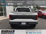 2018 F-150 SuperCrew Cab 4x4,  Pickup #182488 - photo 7