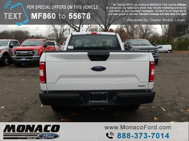 2018 F-150 Super Cab 4x4,  Pickup #182670 - photo 6
