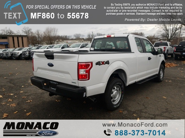 2018 F-150 Super Cab 4x4,  Pickup #182670 - photo 8