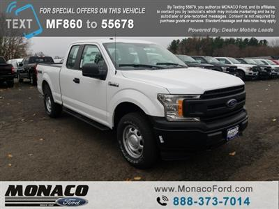 2018 F-150 Super Cab 4x4,  Pickup #182670 - photo 3