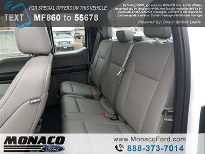 2018 F-150 Super Cab 4x4,  Pickup #182670 - photo 11