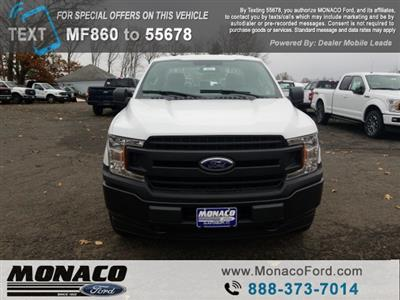 2018 F-150 Super Cab 4x4,  Pickup #182670 - photo 4