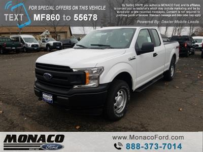 2018 F-150 Super Cab 4x4,  Pickup #182670 - photo 1