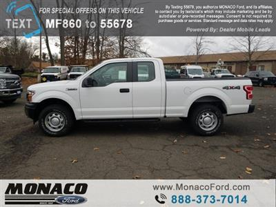 2018 F-150 Super Cab 4x4,  Pickup #182670 - photo 5