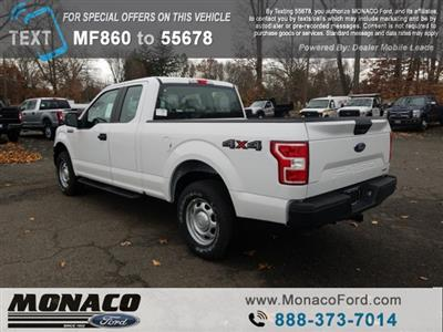 2018 F-150 Super Cab 4x4,  Pickup #182670 - photo 2