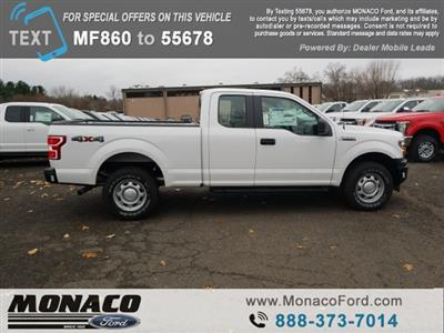 2018 F-150 Super Cab 4x4,  Pickup #182670 - photo 9