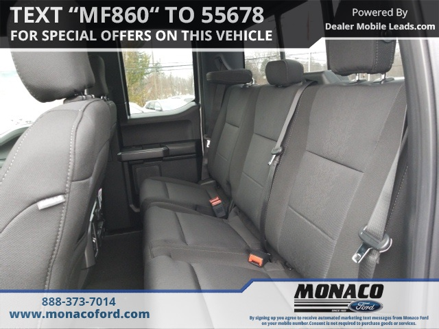 2018 F-150 Super Cab 4x4,  Pickup #182702 - photo 12