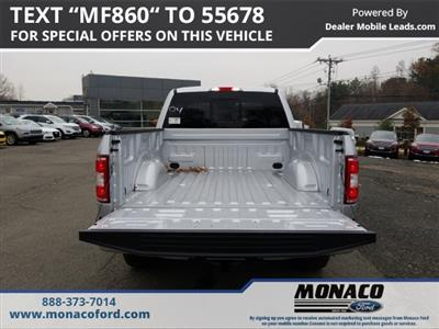 2018 F-150 Super Cab 4x4,  Pickup #182702 - photo 7
