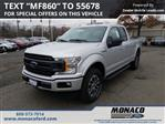 2018 F-150 Super Cab 4x4,  Pickup #182702 - photo 1