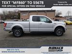 2018 F-150 Super Cab 4x4,  Pickup #182702 - photo 9