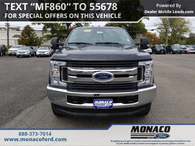 2018 F-250 Super Cab 4x4,  Pickup #182754 - photo 4