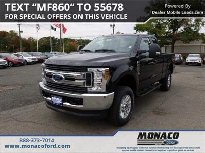 2018 F-250 Super Cab 4x4,  Pickup #182754 - photo 1
