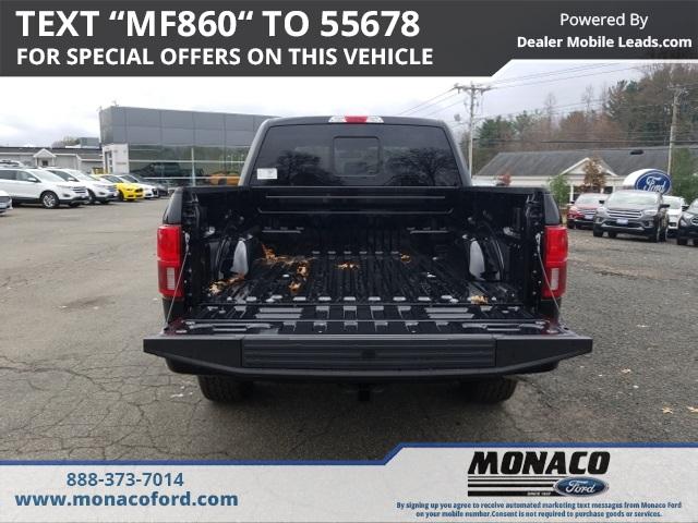 2018 F-150 SuperCrew Cab 4x4,  Pickup #182814 - photo 7