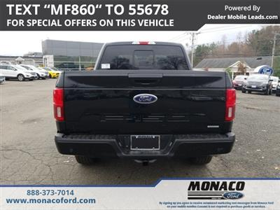 2018 F-150 SuperCrew Cab 4x4,  Pickup #182814 - photo 6