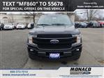 2018 F-150 SuperCrew Cab 4x4,  Pickup #182814 - photo 4