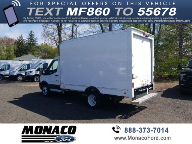 2018 Ford Transit 350 HD DRW 4x2, Morgan Cutaway Van #183028 - photo 1