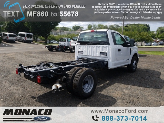 2019 F-350 Regular Cab DRW 4x2,  Cab Chassis #192394 - photo 7
