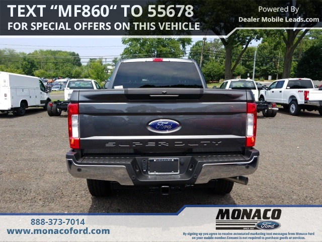 2019 F-250 Crew Cab 4x4,  Pickup #192410 - photo 5