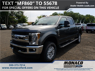 2019 F-250 Crew Cab 4x4,  Pickup #192410 - photo 1