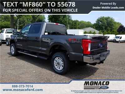 2019 F-250 Crew Cab 4x4,  Pickup #192410 - photo 2