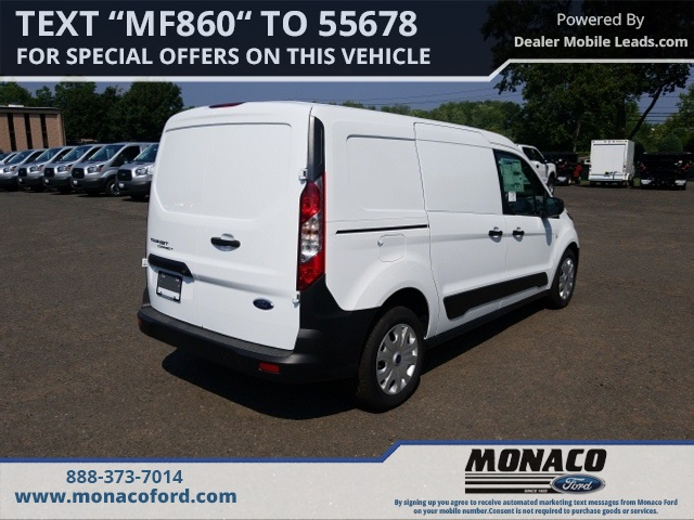 2019 Transit Connect 4x2,  Empty Cargo Van #192435 - photo 9