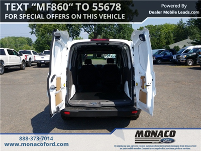 2019 Transit Connect 4x2,  Empty Cargo Van #192435 - photo 2