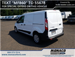 2019 Transit Connect 4x2,  Empty Cargo Van #192435 - photo 7