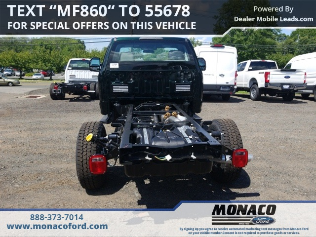 2019 F-350 Regular Cab 4x4,  Cab Chassis #192443 - photo 6