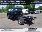 2019 F-350 Regular Cab 4x4,  Cab Chassis #192443 - photo 1