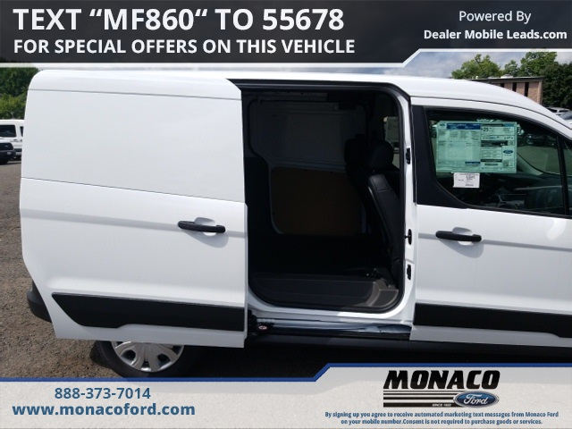 2019 Transit Connect 4x2,  Empty Cargo Van #192451 - photo 11