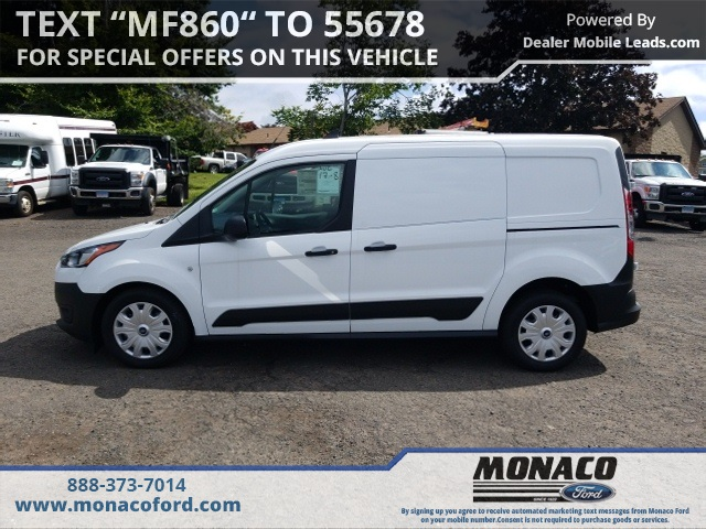 2019 Transit Connect 4x2,  Empty Cargo Van #192451 - photo 5