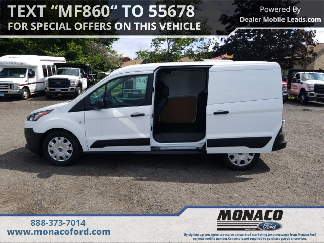 2019 Transit Connect 4x2,  Empty Cargo Van #192451 - photo 6