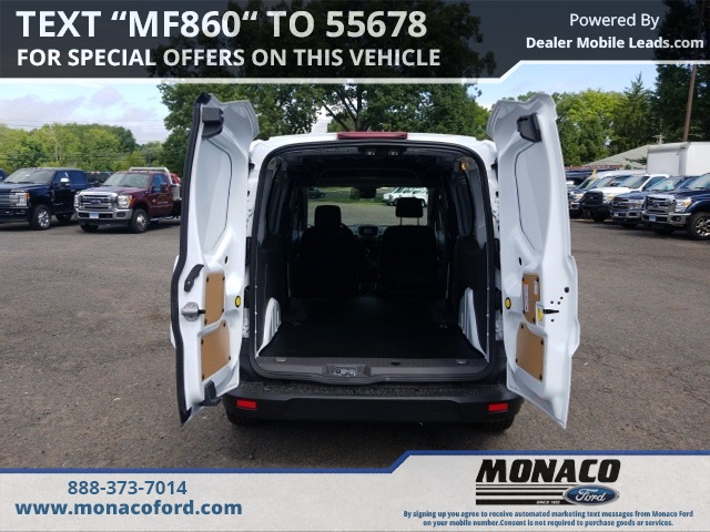 2019 Transit Connect 4x2,  Empty Cargo Van #192451 - photo 8