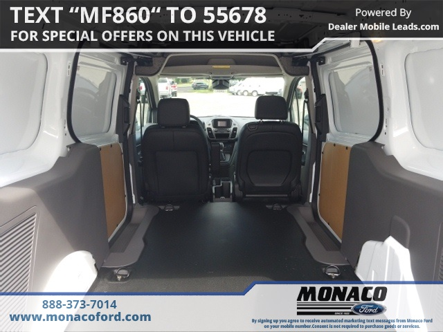 2019 Transit Connect 4x2,  Empty Cargo Van #192451 - photo 2