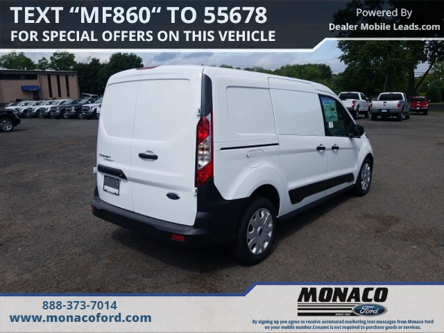 2019 Transit Connect 4x2,  Empty Cargo Van #192451 - photo 9