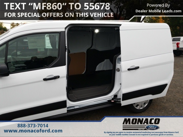 2019 Transit Connect 4x2,  Empty Cargo Van #192562 - photo 6