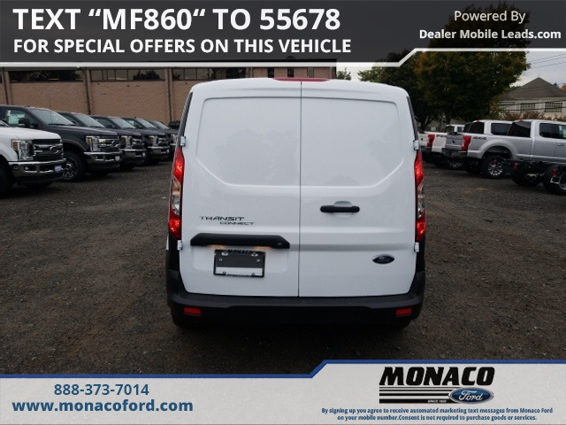 2019 Transit Connect 4x2,  Empty Cargo Van #192562 - photo 8