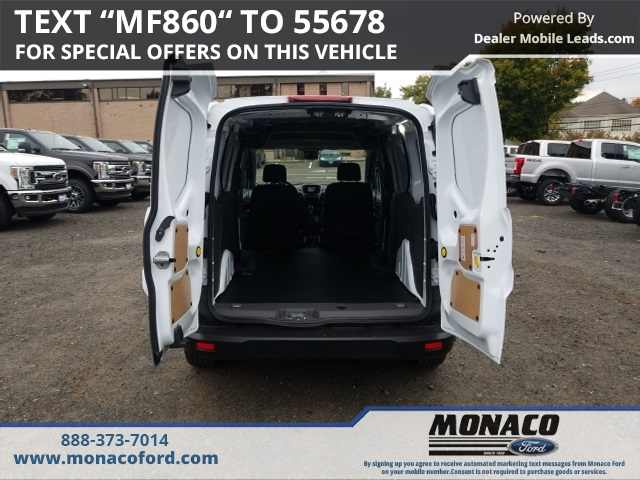 2019 Transit Connect 4x2,  Empty Cargo Van #192562 - photo 2