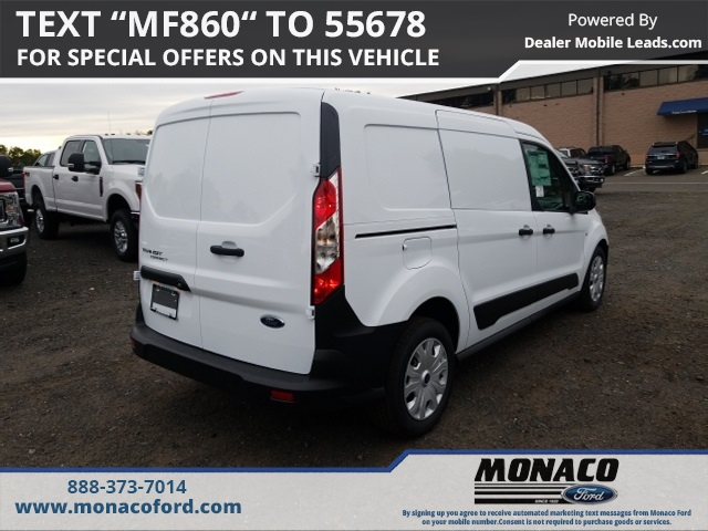 2019 Transit Connect 4x2,  Empty Cargo Van #192562 - photo 9