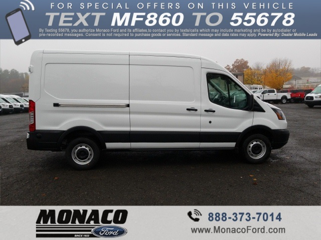 2019 Transit 250 Medium Roof 4x2,  Empty Cargo Van #192565 - photo 10